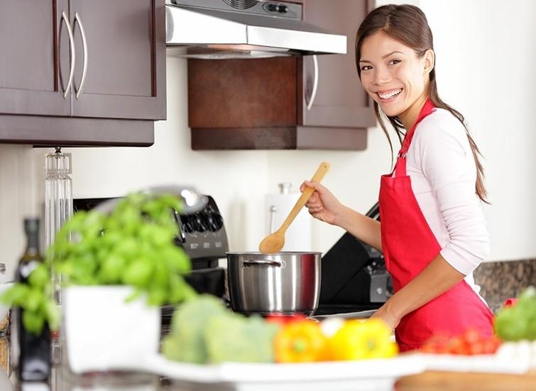 Cara Mengelola Makanan Di Rumah Yang Benar Agar Sehat