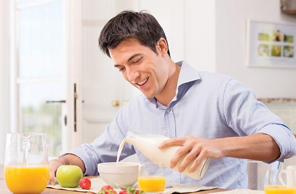 Cara makan yang baik dan benar agar sehat di pagi hari