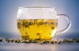 Manfaat teh Bunga Chamomile untuk Kesehatan